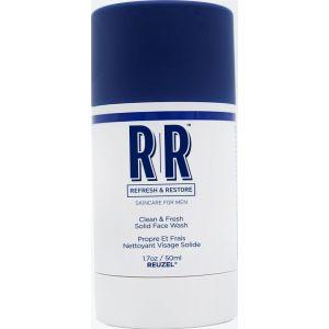 Reuzel Clean & Fresh Face Wash Stick 50ml
