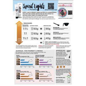 Spirit Lights Zubehör