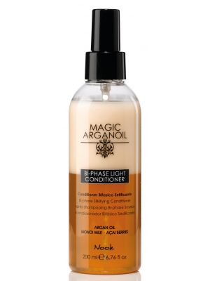 Nook Magic Arganoil Bi-Phase Conditioner 200ml