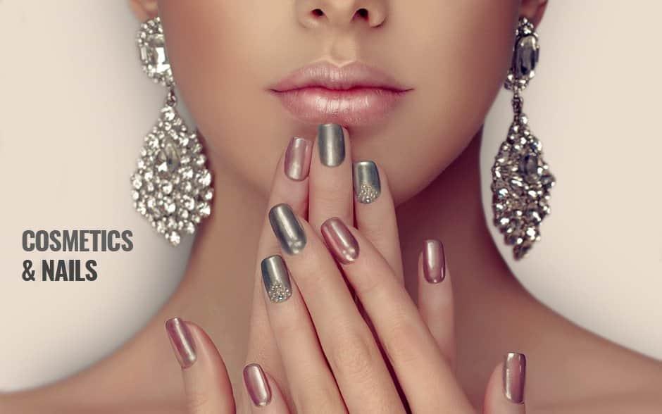 Cosmetics & Nails
