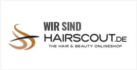 Wir sind Hairscout