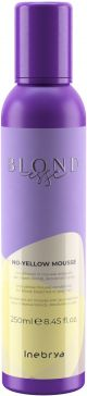 Blondesse No Yellow Mousse 250ml