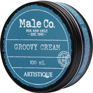 Male Co. Groovy Cream 100ml