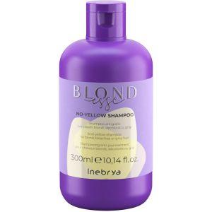 Blondesse No-Yellow Shampoo