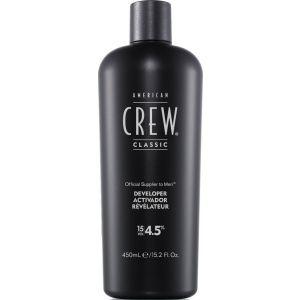 American Crew Precision Blend Peroxide 15Vol 4,5% 450ml
