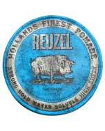 Reuzel Pomade Blue Water Soluble