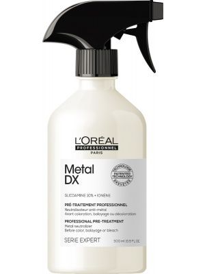 L'Oreal SE Metal DX Pre-Treatment 500ml
